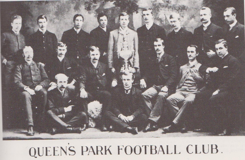 Before The DAssociation Football Around The World