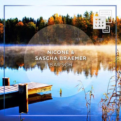 Nicone & Sascha Braemer - Barsch