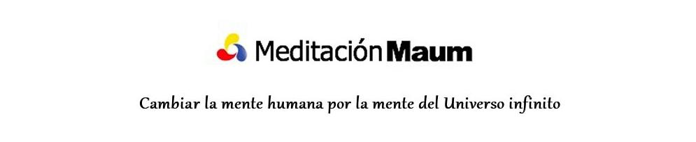 Meditación Maum