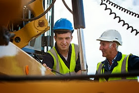 NATIONAL APPRENTICESHIP WEEK: