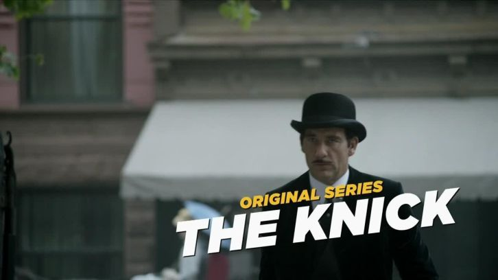 The Knick - Season 2 - Premiere Date Revealed