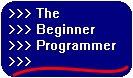 The Beginner Programmer