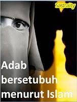 Bersetubuh menurut islam