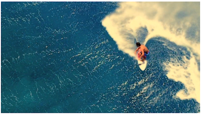 Surfing Fiji from a Different Perspective
