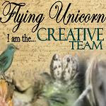 Previous Flying Unicorn Creative Team
