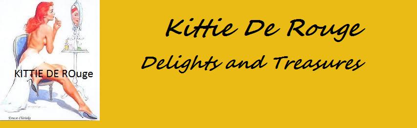 KITTIE DE ROUGE