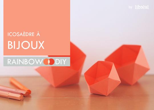 randonnez vous dans ce blog rainbow diy 04 icosa dre bijoux. Black Bedroom Furniture Sets. Home Design Ideas