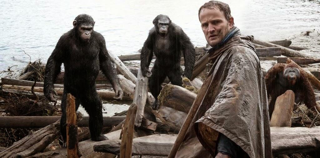 César prepara seu exército no comercial inéditode Planeta dos Macacos: O Confronto