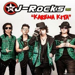 J-Rocks - Karena Kita