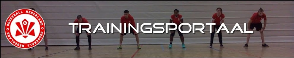 DodgeBall Nederland - Trainingportaal
