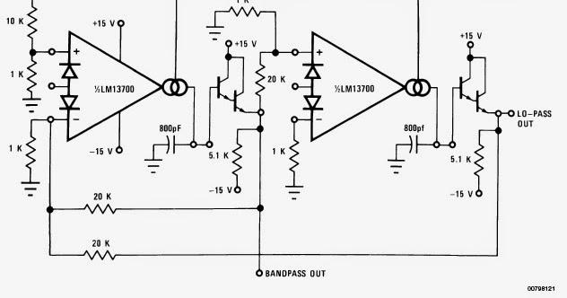 tubehead audio bl0g  dod fx 25 envelope filter lowpass filter modification