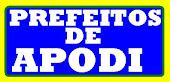 GALERIA DE EX-PREFEITOS