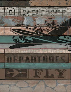 airplane-art-transportation-american-byways-boys-room-decor-by-aaron-christensen