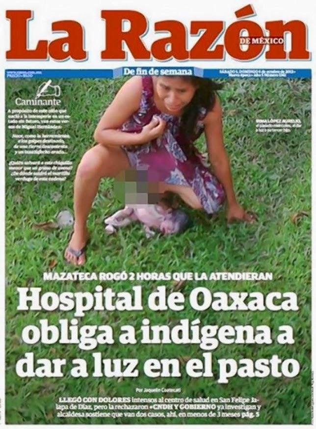 Sadis!! Wanita Lahirkan Anak Di Luar Klinik Kerana Menjadi Mangsa ...