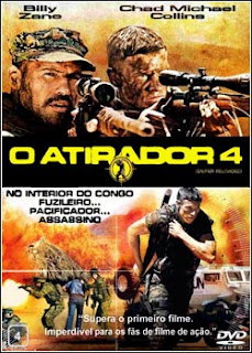 Download - O Atirador 4 DVDRip - AVI - Dual Áudio