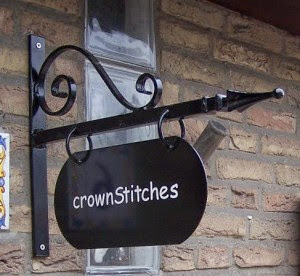CROWNSTITCHES