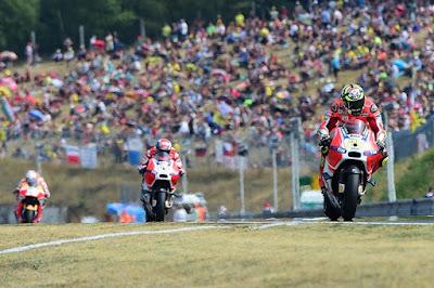 Siapa Pemilik Top Speed GP Brno 2015?