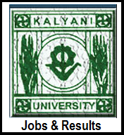 Kalyani University B.A Part-II (Honours) Result 2014 Declared ! www.klyuniv.ac.in