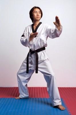 Martial Arts School in San Francisco