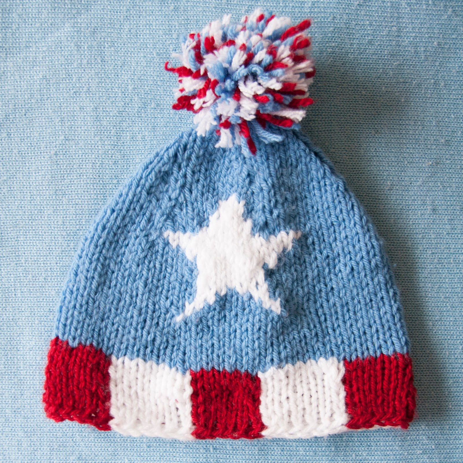 Captain America Knitting Pattern : WHAT IVE BEEN KNITTING: MOVIE KNITS SINCERELY LOUISE