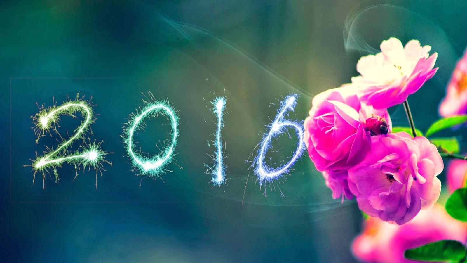Kata Ucapan Tahun Baru 2016 Untuk Pacar