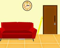 Juegos de Escape 1st Room