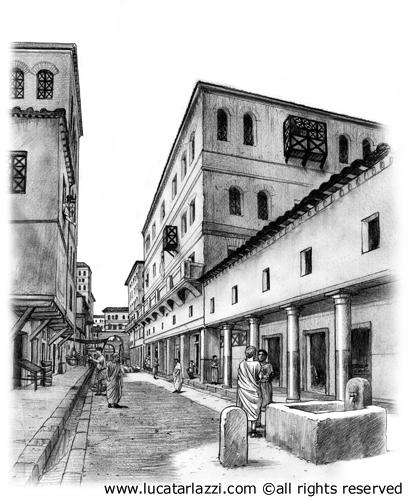Im geneshist luca tarlazzi - Le 12 tavole romane ...
