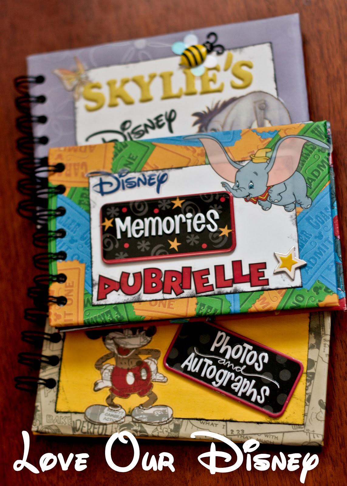 Where Can You Buy Disney Autograph Books