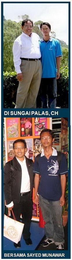 IDRIS TALU & SON - IHSAN