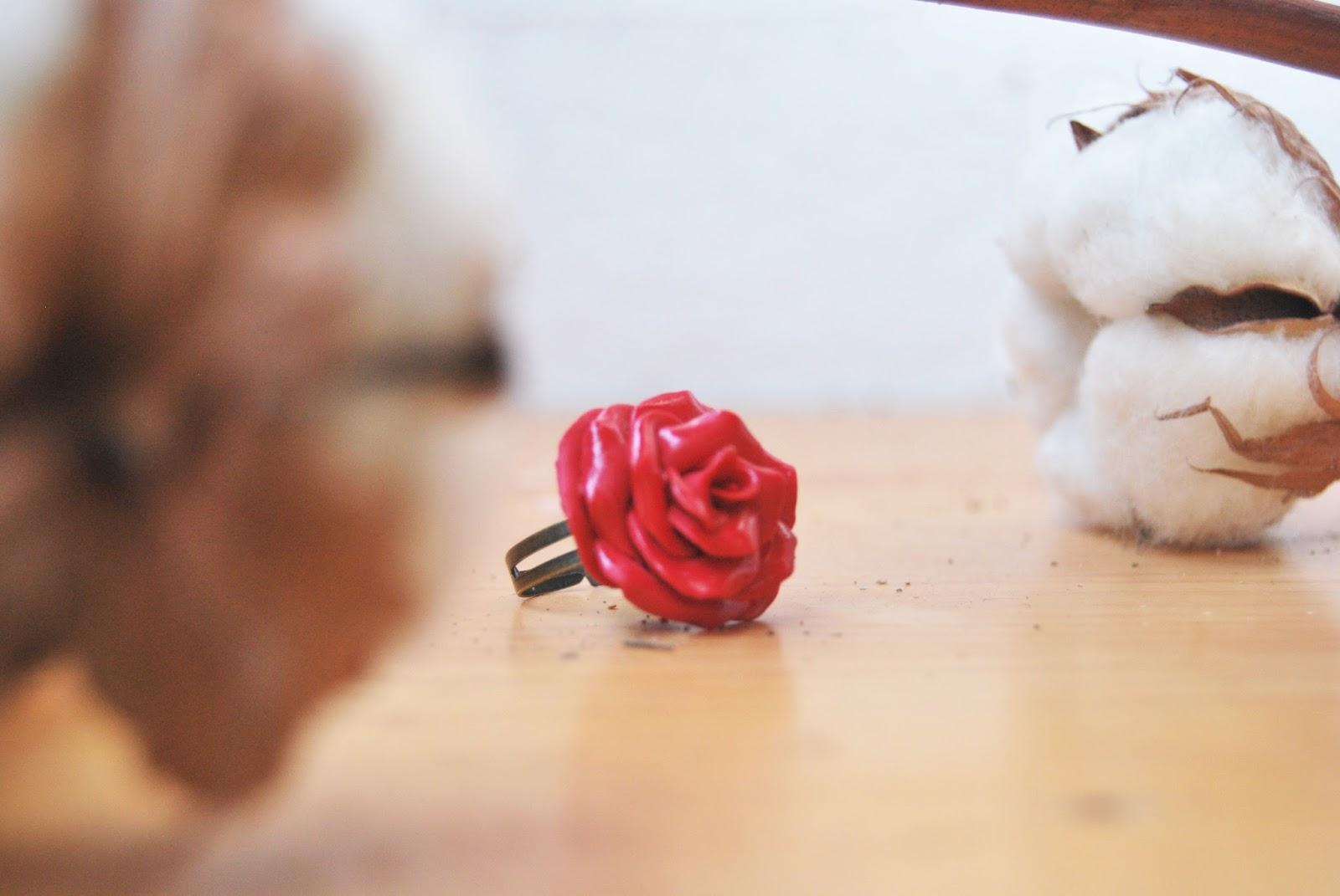 bisuteria artesanal arcilla polimerica