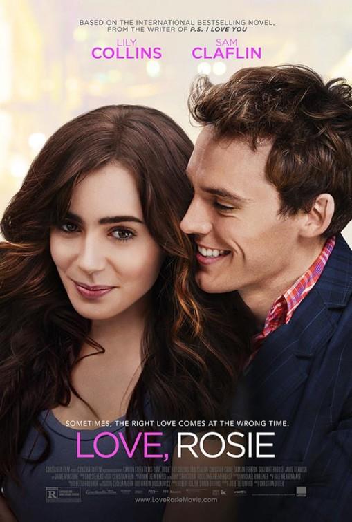Love, Rosie 2014 720p x264 Esub BluRay  Dual Audio English Hindi GOPISAHI
