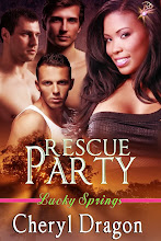 Rescue Pary by Cheryl Dragon