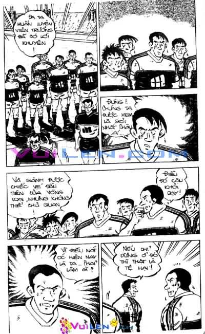 Jindodinho - Đường Dẫn Đến Khung Thành III Tập 61 page 61 Congtruyen24h