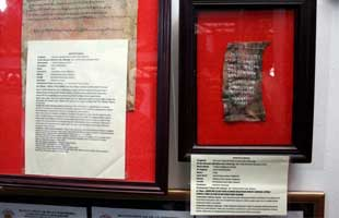 Cerita Pendek Sejarah Prabu Siliwangi