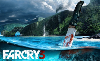 Far Cry 3 PAL - NSTC Far-Cry-3