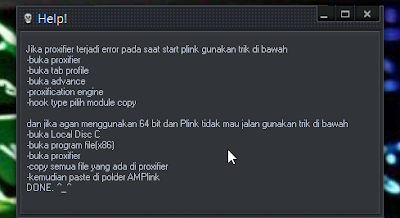 Inject dan Tunnel Extreme MultiPlink Dial Up Hemat RAM, multi ssh terbaru, multiplink terbaru, MULTI SSH HEMAT RAM, MULTI PLINK HEMAT RAM, Tunnel AM Multi Plink Multi SSH 25 Account Hemat RAM Terbaru