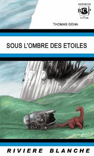 Sous l'Ombre des Etoiles - Thomas Geha