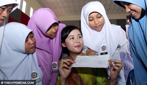 Sukatan Pelajaran Anak Melayu VS Anak Cina
