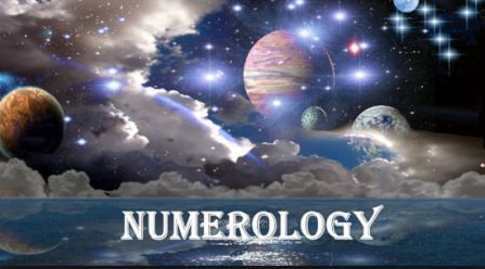 Nature and Disease according to Numerology