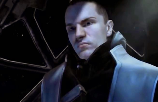 the force unleashed starkiller
