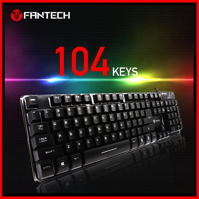 Keyboard Gaming LED