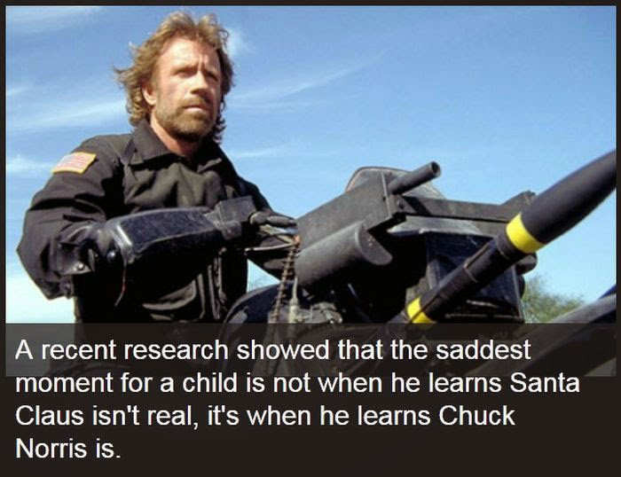 These Chuck Norris Facts Might Change Your Life Damn Cool Pictures - 22 ridiculous chuck norris memes
