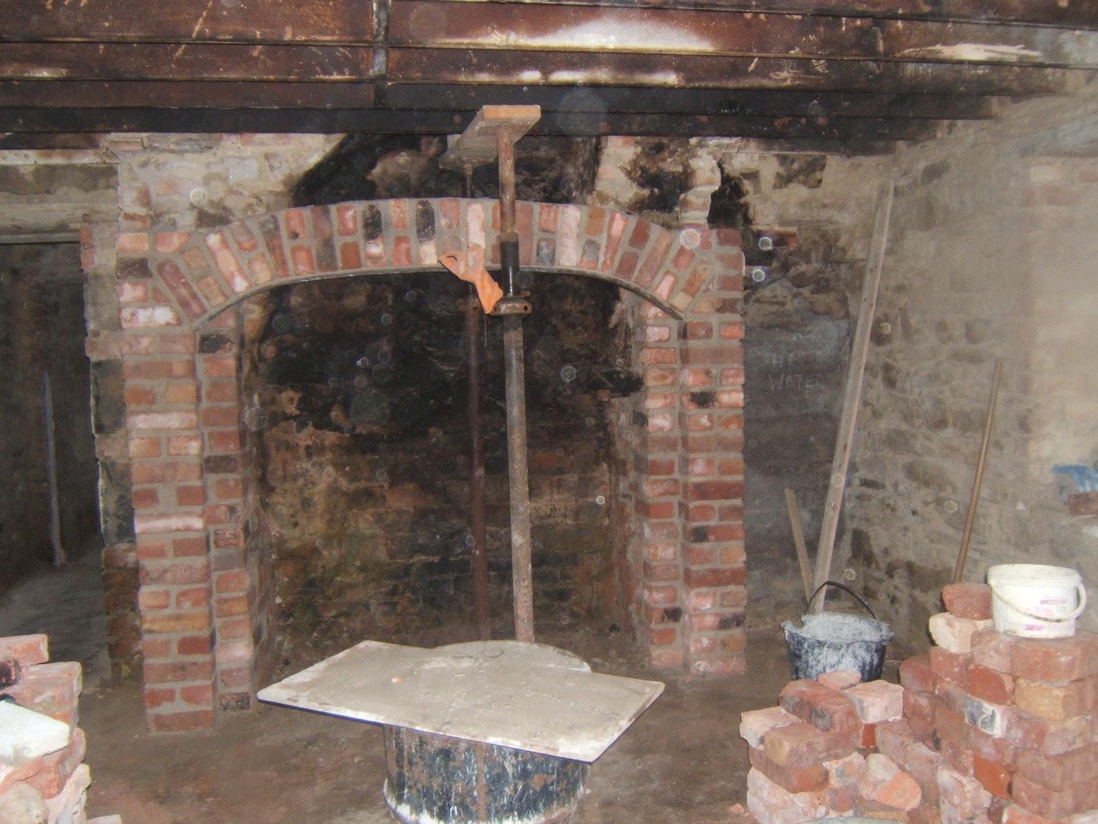 House restoration - The Yank's House, Co Longford, Ireland: Yank's ...