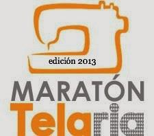 MARATON TELARIA 2013