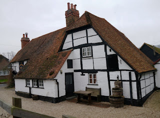 Country Inn at Goring-on-Thames, Ridgeway National Trail