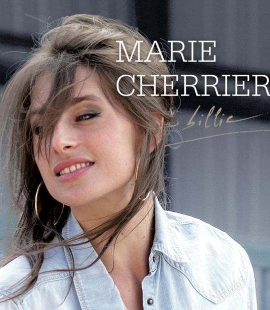 Marie Cherrier Billie Herunterladen