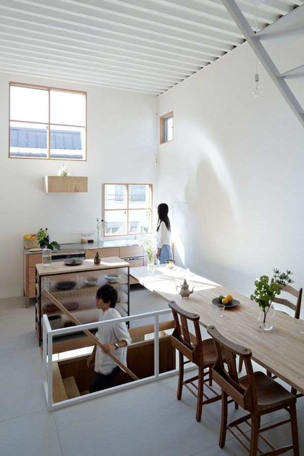 house in japan taro architects