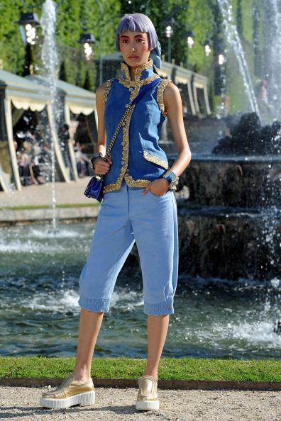 Who Organizes Fashion Week In Soho Nyc