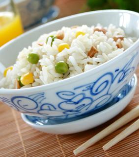 Recetas interesantes y divertidas de cocinar for Cocinar arroz 3 delicias
