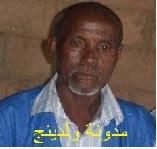 الشيخ ولد الخي